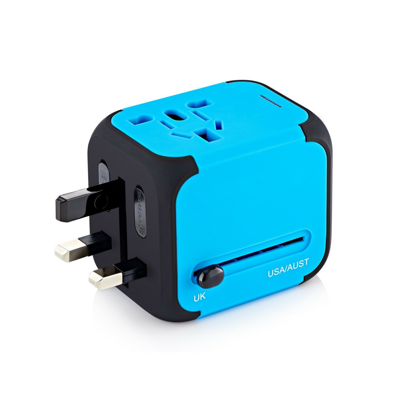 travel power adaptor